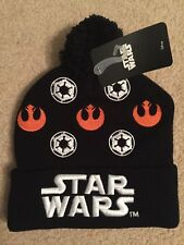 STAR WARS The LAST JEDI movie Darth VADER Yoda KYLO REN Beanie Men's ski HAT Cap