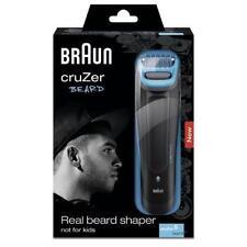Braun Cruzer Homme Sans fil 6 longueur Lavable Cheveux & Tondeuse À Barbe