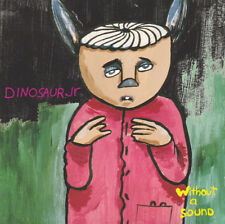 Dinosaur Jr. - without a Sound/Blanco y Negro Records CD 1994