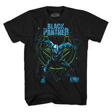 Boys 8-20 Black Panther Tee, Size Large 14/16