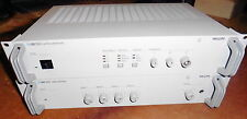 PHILIPS LBB3500 CENTRAL CONTROL UNIT + LBB3508 MEDIA INTERFACE
