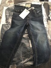 Bulk Lot Of 15 X Denim Boys country Road Toddler size 3 Jeans NEW AUTHENTIC