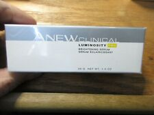 Avon ANEW CLINICAL Resurfacing Expert Smoothing Fluid NIB NOS