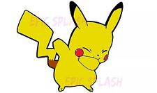 Pokemon Pikachu Dab Dance Anime 3