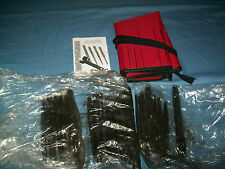 NEW Snap-on™ PPC250BK 24-piece Punch & Chisel Set with Kit Bag