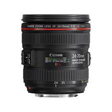24-70mm Standard Camera Lenses