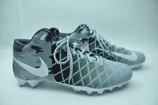 Nike men's field general pro football grey (833386-001)  size 15