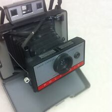 Polaroid 220 Automatic Vintage Folding Land Camera Instagram Camera Collector