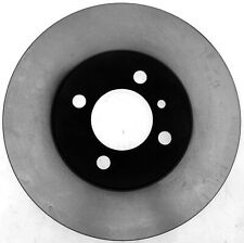 Disc Brake Rotor Front ACDelco Pro Brakes 18A210