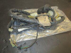 Fits Suzuki GS550L Custom 78-79 original wiring loom.