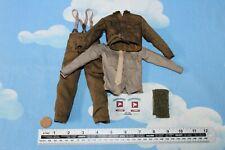 Dragón en sueños 1:6TH escala DID Segunda Guerra Mundial BRITISH AIRBORNE uniforme de Roy