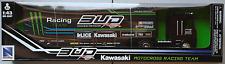 CAMION RENAULT Magnum Bud Kawasaki Racing Team 2013 1/43