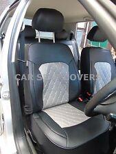 I - Semi passend für Opel Ampera Auto, Sitzbezüge, Rossini diamond-grey,