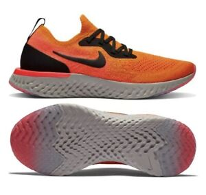 NIKE EPIC REACT FLYKNIT AQ0070 Running Fitness Gym Shoes Womens 10 Fast Ship