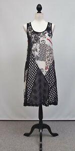 David Pond (NZ) Cute Tunic/Dress - Size 10