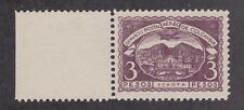 Colombia Sc C34 Mnh. 1921 3p violet Scadta Air Mail, fresh, Vf