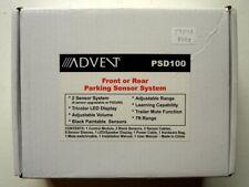 Advent (Audiovox) Psd100 Front or Rear Parking Sensor System