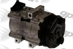 A/C Compressor-New Global 6511460