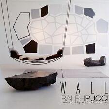 WALL Ralph Pucci Wendy Goodman Art Mural Showroom Design