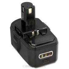 HIGH CAPCITY 3.0AH 18V Lithium-Ion Battery for Ryobi P104 P105 P102 P103 P107