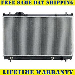 Radiator For 2000-2001 Dodge Neon Plymouth Neon Chrysler Neon 2.0L Free Shipping
