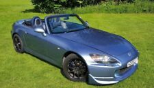 Honda s2000 vtec AP1 2005 64k with hard top  Blue low clean convertible