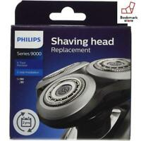 New Philips Shaving head replacement series 9000 black SH90 / 81 from Japan