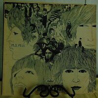 The Beatles – Revolver-1966 Capitol #T2576 Classic Rock Mono Vinyl LP - VG+/VG+