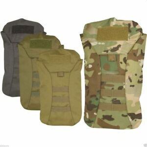 Viper Tactical Modular Hydration Pouch For Combat Bladder MOLLE Airsoft Backpack