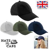 Waterproof Baseball Cap Lightweight Breathable 6 Panel Sports Hat Mens Womans