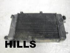 2002 Aprilia RSV 1000 MILLE (1999-2003) Radiator