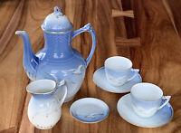 Mint B&G Bing&Grondahl Royal Copenhagen Seagull Tea Coffee 7Pcs
