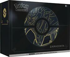 Pokemon Sword and Shield Elite Trainer Box Plus Zamazenta Pre-Order