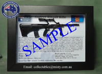 Austeyr, - Australian Defence Force