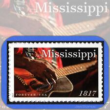 2017  MISSISSIPPI STATEHOOD  Single USPS Forever® Stamp  Cat # 5190