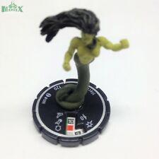 Heroclix Indyclix set Hecate #088 Unique / Super Rare figure!