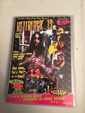 Hellblock 13 - Troma DVD Region 1 - Horror / Prison