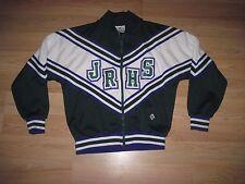 Cheerleading Girls Sz Small Cheerleader & Danz Team Uniform Jacket/Top/Free Ship