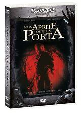 NON APRITE QUELLA PORTA  2003   TOMBSTONE COLLECTION