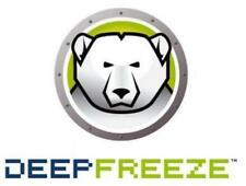 DEEP FREEZE: EL ANTIVIRUS DEFINTIVO