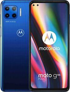 "Motorola Moto G 5G Plus XT2075-3 6.7"" 64GB+4GB 48MP Octa-core 5000mAh By FedEx"