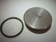 """Rover P6 2000/2200 Sealing Plug, 2 1/2"""" for Cylinder Head & Block, 265560/504707"""