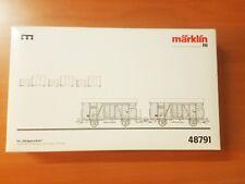Märklin H0 48791  Wagenset Stuckgutverkehr