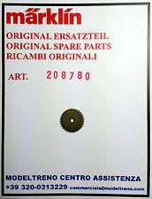 MÄRKLIN  20878- 208780 INGRANAGGIO - ZAHNRAD  z 36 3015