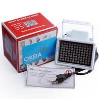 96-LED Night Vision Illuminator Light Lamp IR Infrared for CCTV Security Camera