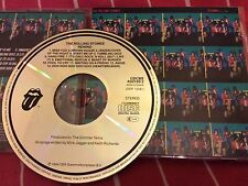 The Rolling Stones - Rewind (Japan CD 1984) CDCBS 4501992
