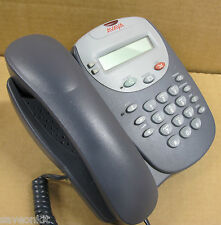 Avaya 4602 IP VOIP Telephone Desk Display Phone 700221260 4602D01A IP400/500