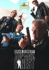Last of The Finest 0883904250074 With Brian Dennehy DVD Region 1