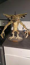 NECA Gremlins Mohawk Life Size Statue, artist proof Very Rare LTD to 100!!