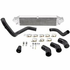 ZZPerformance 2011-15 Chevy Cruze 1.4 Turbo Front Mount Intercooler Kit w piping